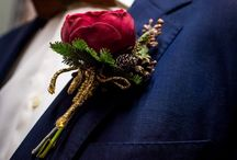 Bruidegom / De nieuwste trends en mooiste pakken voor de bruidegom vind je hier!