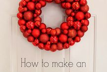 Holiday Creativity...with a side of happiness!