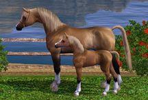 Sims 3 pets