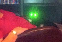 My Evil Cat Surabi