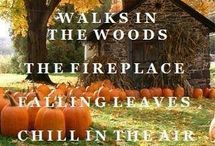 fall is here(: