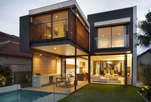 North Bondi House (i) / Contemporary beach-side sanctuary by Anna Antoniades / Ant Residential Design