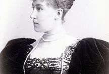 Princess Stéphanie of Belgium