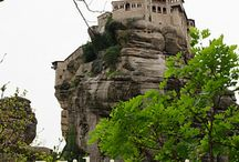 Passion for Meteora
