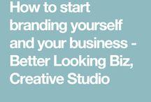Studio BLINKERS   Frame it / Ideeën voor verscherpen aanbod