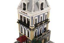 Lego pro Matouše