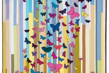 Painter's Palette Solids / by Paintbrush Studio