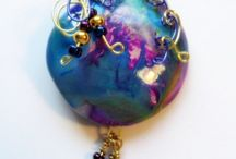 Hand made Jewelry by SLBargelski