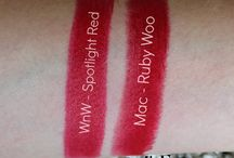 DUPES / If you're on a budget, try these!!