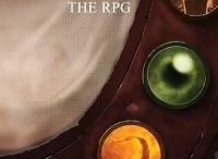Camp Myth Roleplaying Game