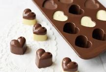 Desserts: Chocolates