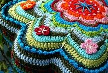 croche / by Mônica San Juan