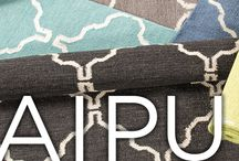 """Jaipur Rugs / Jaipur Rugs motto """"Service to the community"""" . The company strives towards this focused direction to make the society grow hand in hand with their own growth and prosperity. They ensure that the skills of our weavers are matched by the needs of our customers.   Customer of Women on Wings since 2009"""