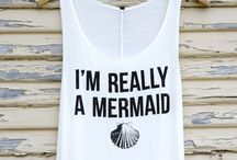 Mermaid FINspiration By The Yard