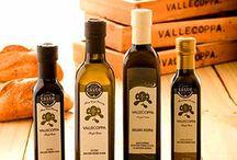 Vallecoppa Oils