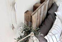Ideas and style / Small things make big spaces