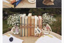 Wedding & Events / by Deborah Krueger