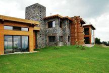 Architektura - Rodináče / moderní rodinné domy