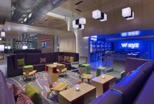 w xyz bar @ Aloft Kuala Lumpur Sentral  / Clink! Mix, meet and mingle over music and cocktails at our always-hopping w xyz bar. The fun flows freely with everything from pints to pinot noirs to signature drinks, plus a snack-attack menu, music and can't-miss events