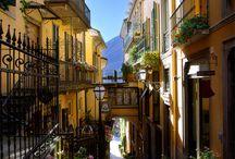 Italy / Amazing Italy!