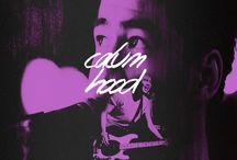 Calum Hood / Calum Hood <3 / by シ Bri Caniff ❤