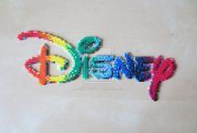 Disney perles / by Judy Baker-Beno
