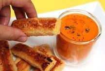 Soups yumm