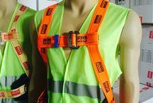 Full body harness / Awon paraşüt tipi emniyet kemeri