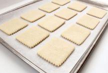 Pâte à biscuits