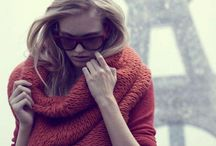WINTER STYLE / by GoodGood Gorgeous