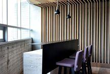 SENS Lounge by Archetonic