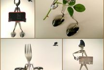 spoon art