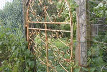 Old Gates & Doors / by Victoria Gaccione