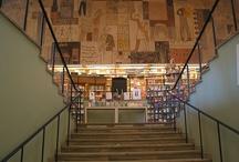 Bibliotek i Västmanland