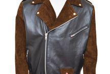 Billy Connolly Route 66 Tv Series Biker Jacket