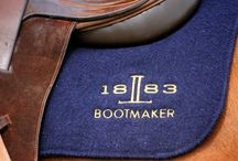 Lucchese Polo / The official Lucchese Polo team. / by Lucchese Bootmaker