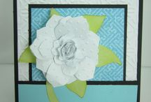 Craft Ideas / by Cathy Andrade
