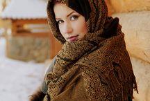 Hijab / by Amie Seoudy