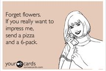 Funny ECards!! / by Kelsey Marie