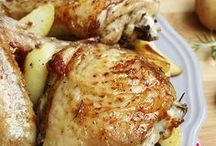 ricette pollo