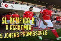 Liga ProLedman Equipas B
