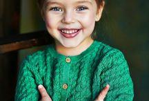 Penteados fofos! / Sim! É possível arrumar os cabelos de uma forma bonita e muito prática, inclusive nas crianças.