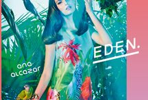 """Campaign SS15 ❤ """"EDEN"""" / Spring/Summer campaign 2015"""
