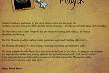 Magick stuff