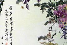 восточная живопись