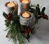 Boże Narodzenie- inspiracje