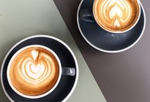Coffee Shop Insiders
