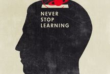 #10 - Never stop learning! / Things that I want to learn how to do. / by Kritsi