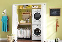 Laundry / by Rachel Siekerman