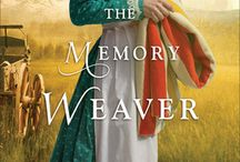"The Memory Weaver / ""Jane Kirkpatrick puts flesh and blood on the bones of history. Set against an authentic nineteenth-century background, this is a superb story of a woman's struggle to triumph over time and place. . . . A memorable book.""--Sandra Dallas, New York Times bestselling author"